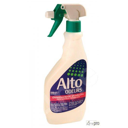 Neutralizador de olores 500 ml