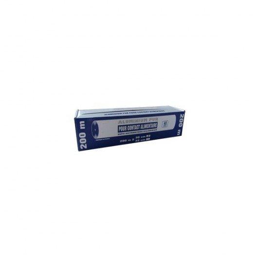 Rollo de Aluminio para Caja Dispensadora 45 cm