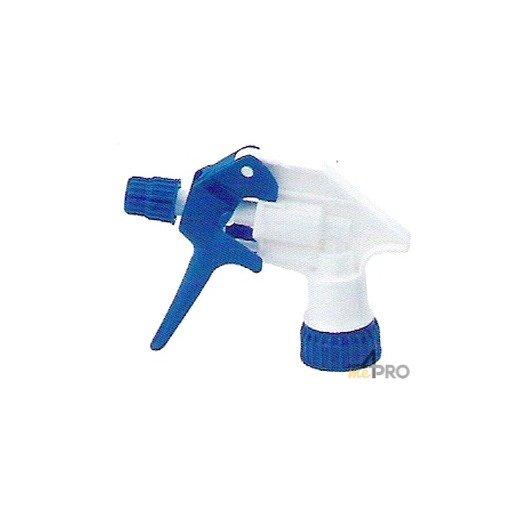 Cabezal de vaporizador Tex-Spray Blanco / Azul con tubo de 17 cm