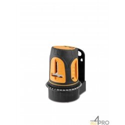 Láser multilínea compacto Geo Fennel FL 40-4Liner - Alta potencia