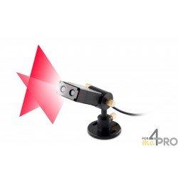 Láser de posicionamiento cruz multilíneas FPL C-5