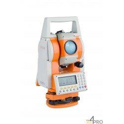 Estación total de obra sin reflector TheoDist® FTD 05