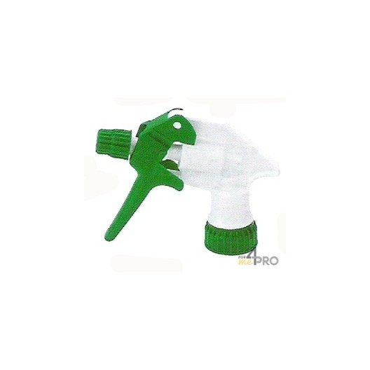 Cabezal de vaporizador Tex-Spray Blanco / Verde con tubo de 17 cm