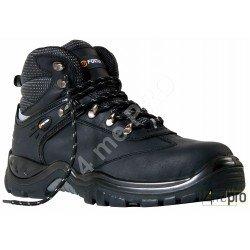 Zapatos de seguridad hombre Shark altos - normas S3/SRC/WRU/HRO