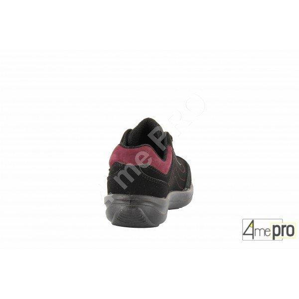 4mepro - Calzado de protección para mujer 39 HAVTQk