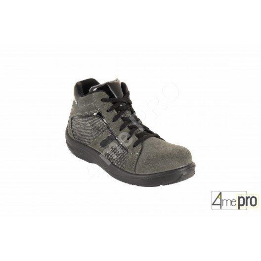 4mepro - Calzado de protección para mujer 36 Mhib71zuf