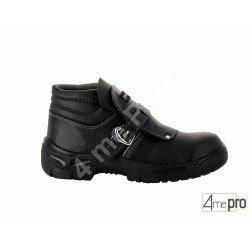 Zapatos de seguridad hombre Detroit para soldadores - normas S1P/SRC