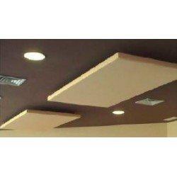 Set de montaje en techo para sensor acústico Spectr'art