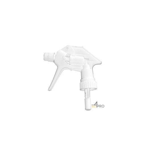 Cabezal de vaporizador Tex-Spray Blanco / Blanco con tubo de 25 cm