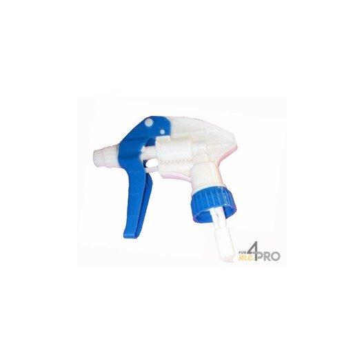 Cabezal de vaporizador Tex-Spray Blanco / Azul ULTRA RESISTENTE