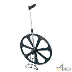 Odómetro rueda ABS Ø63,5 cm