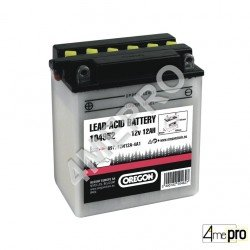 Batería seca de plomo 12N12A-4A-1
