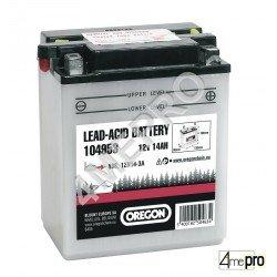 Batería seca de plomo 12N14-3A