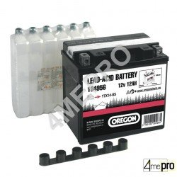 Batería seca de plomo YTX14-BS