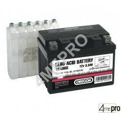 Batería seca de plomo YT4L-BS