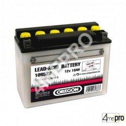 Batería seca de plomo 12N18-3