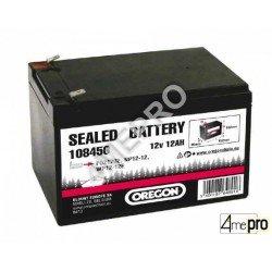 Batería sellada cíclica SLA 12-12E