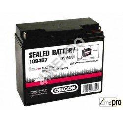 Batería sellada cíclica SLA 12-20E