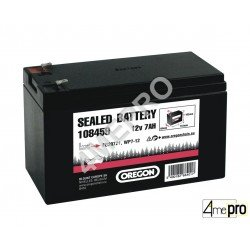 Batería sellada cíclica SLA 12-7E