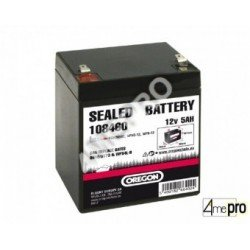 Batería sellada cíclica SLA 12-5.4E