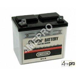 Batería seca de plomo U1-9