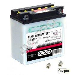 Batería seca YB9B