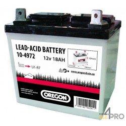 Batería seca U1-R7