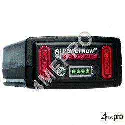 Batería PowerNow B600E 4,0 Ah