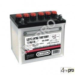 Batería seca de plomo 12N24-3