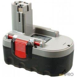 Batería de repuesto para Bosch y Spit