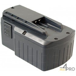 Batería de repuesto Ni-mH 12 V 3 A para FESTOOL