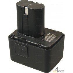 Batería de repuesto para Gesipa