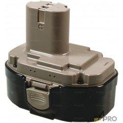 Batería de repuesto Ni-mH 18V 3,0 Ah para Makita