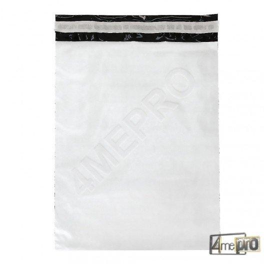 Bolsa de plástico opaca n°1 - 25x35cm