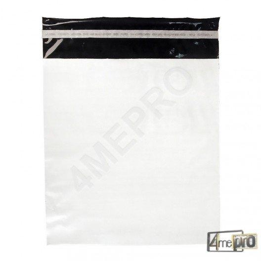 Bolsa de plástico opaca n°4 - 45x45cm