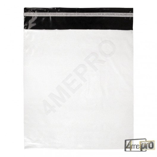 Bolsa de plástico opaca n°5 - 60x60cm