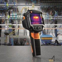 Cámara termográfica Testo 870-2