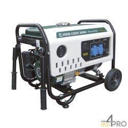 Grupo electrógeno gasolina ENER-GEN 3000