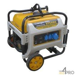 Grupo electrógeno gasolina ENER-GEN PRO 3500