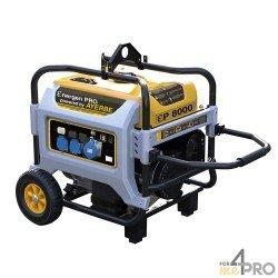 Grupo electrógeno gasolina ENER-GEN PRO 8000