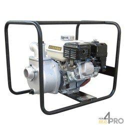 Motobomba gasolina AYERBE 80 - H