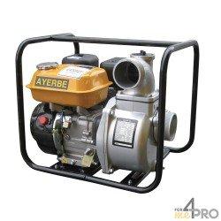 Motobomba gasolina AYERBE 80 - KT