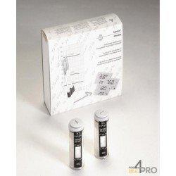 Set de control y ajuste para sondas de humedad