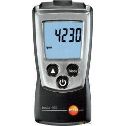 Tacómetro testo 460