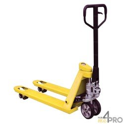 Transpaleta manual - Capacidad 2500 kg