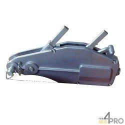 Cabrestante Traccioner - Capacidad 0,8 T