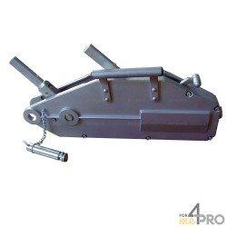 Cabrestante Traccioner - Capacidad 1,6 T