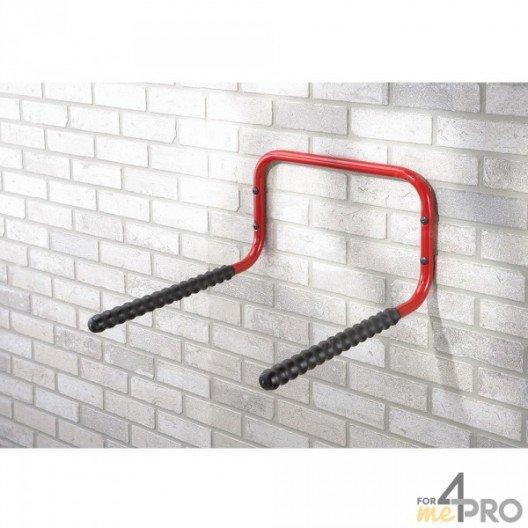 Soporte de pared para bicicletas - 2 bicis