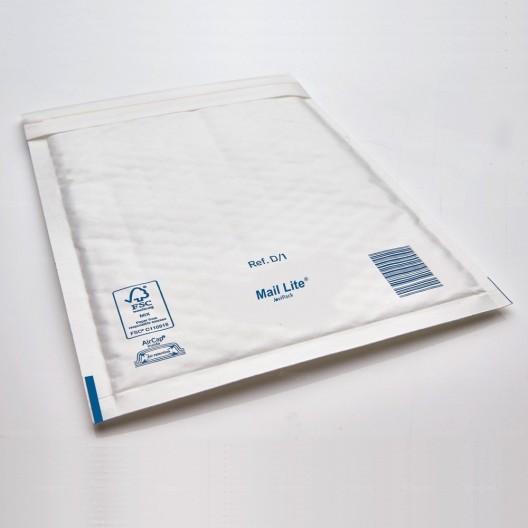 Sobre con burbujas D Mail Lite 18x26cm