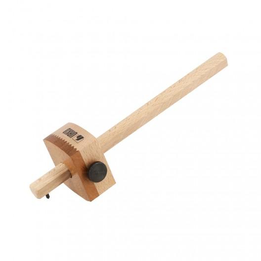 Gramil de madera 20 cm